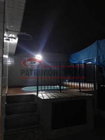 Apartamento à venda com 3 dormitórios em Vila da penha, Rio de janeiro cod:PACO30060 - Foto 19