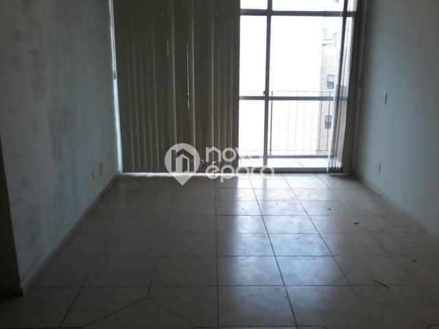 Apartamento à venda com 2 dormitórios em Maracanã, Rio de janeiro cod:AP2AP35032 - Foto 6