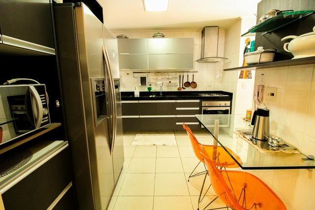 Apartamento 110m2 Nascente na Jatiúca - Foto 11