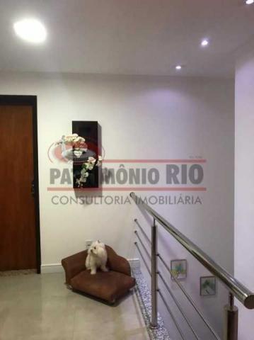 Apartamento à venda com 3 dormitórios em Vila da penha, Rio de janeiro cod:PACO30060 - Foto 8
