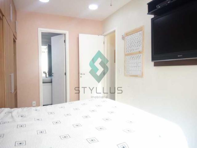 Apartamento à venda com 3 dormitórios em Cachambi, Rio de janeiro cod:M3939 - Foto 16