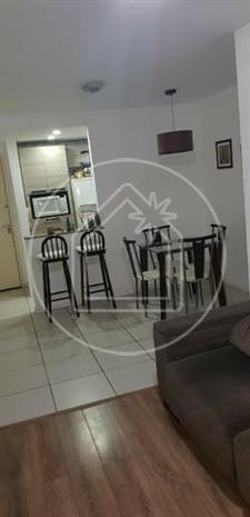 Apartamento à venda com 2 dormitórios em Cascadura, Rio de janeiro cod:855004 - Foto 12