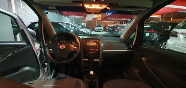 Fiat Idea attractive 1.4 2012 completo - Foto 9