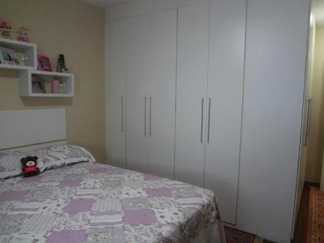JBI27700 - Zumbi Serrão Varanda Sala 2 Ambientes 2 Quartos Dependências 3 Vagas - Foto 10