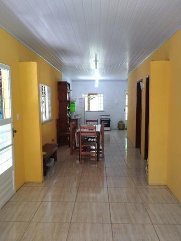 Caetano Imóveis - Casa na beira do Rio Faraó (c/ poço privado pra banho e casa mobiliada!) - Foto 8
