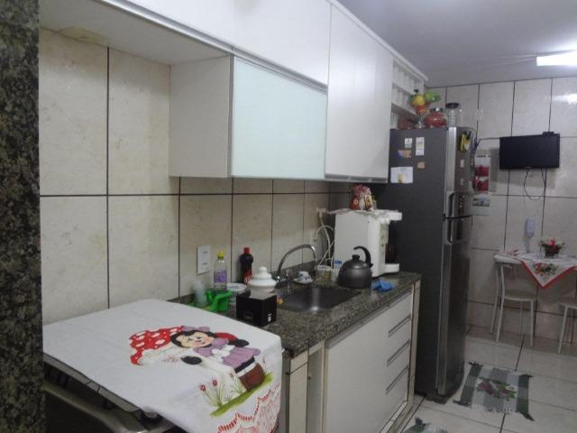 JBI27700 - Zumbi Serrão Varanda Sala 2 Ambientes 2 Quartos Dependências 3 Vagas - Foto 16
