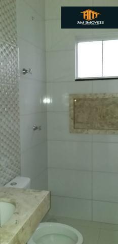 Casa 2 qts sendo 1 suíte Balneário Meia Ponte - Foto 5