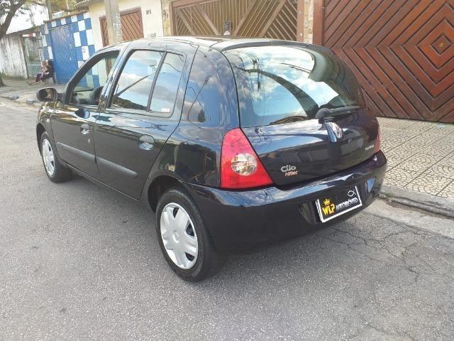Renault Clio hatch financio sem score - Foto 16