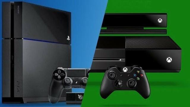 Co.mpro Playstation 4