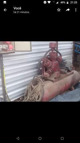 Compressor de 5 cabeçote - Foto 3