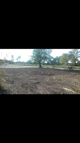 Vendo agio de terreno 8 mil ou troco por moto - Foto 3