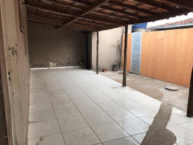 Casa no cpa 3 setor 5 avenida do terminal, número pra contato: - Foto 2