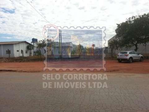 Excelente Barracão no Dristrito Industriario - Foto 15