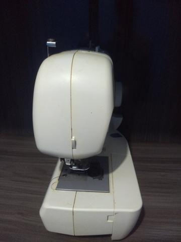Vende-se maquina de costura - Foto 2