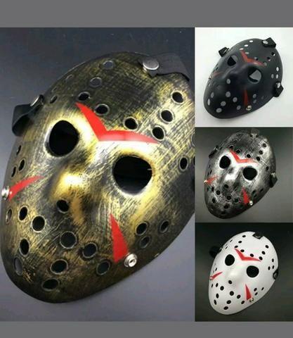 Mascaras Halloween Jason Terror