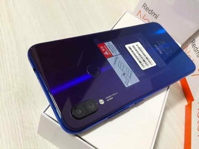 PROMOÇÃO - Xiaomi Note 7 64GB 4GB RAM LACRADO