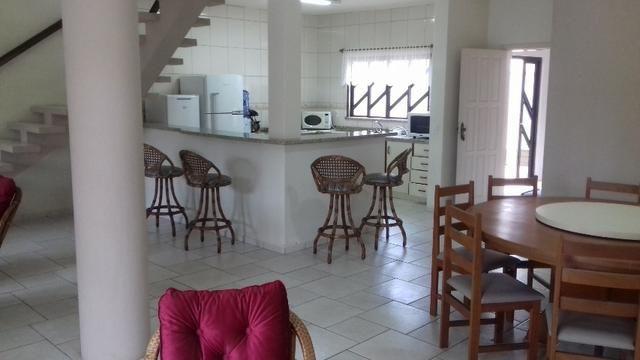 Alugo casa para temporada Enseada SFS - Foto 6