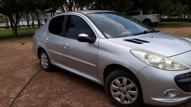 Peugeot 207 passion 1.4 2010/11 - Foto 2