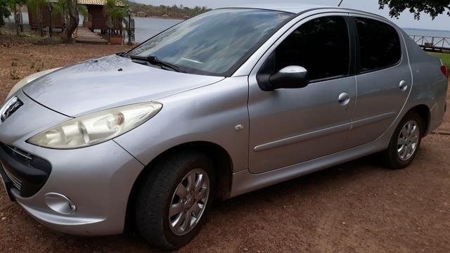 Peugeot 207 passion 1.4 2010/11
