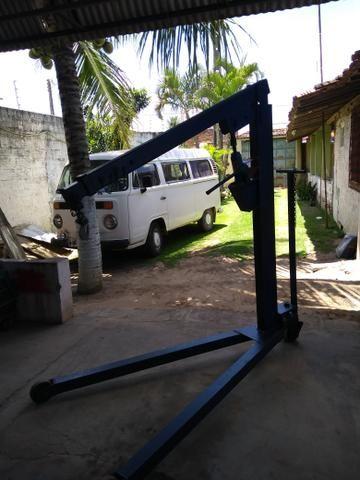 Girafa 800kg - Foto 2