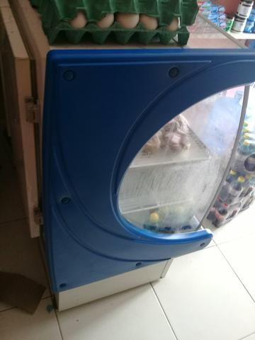 Vendo BALCÃO frigorífico semi novo na garantia - Foto 2