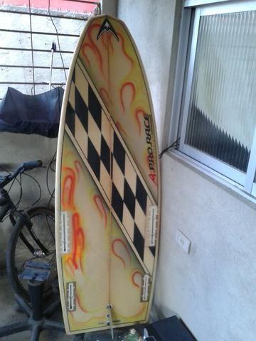 Kit surf, completo, pronto para navegar - Foto 5
