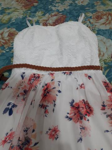 Vestidos semi novos ( Vestem 36,38) - Foto 2