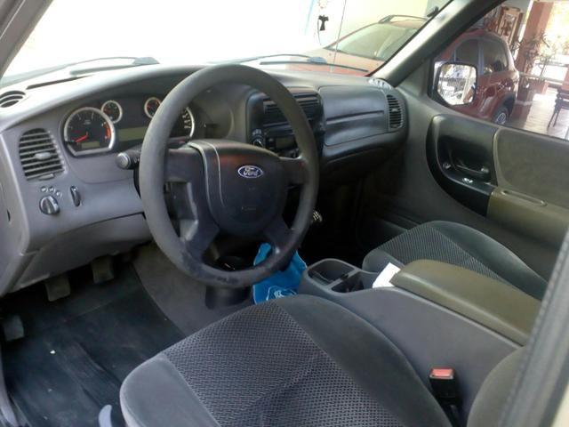 Ranger xlt 3.0 turbo diesel 4x4 - Foto 6