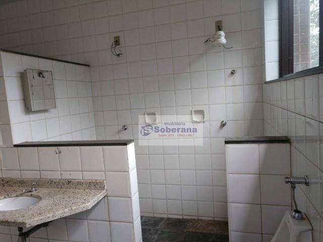 Barracão para alugar, 750 m² por R$ 15.000,00/mês - Terminal Intermodal de Cargas (TIC) -  - Foto 5