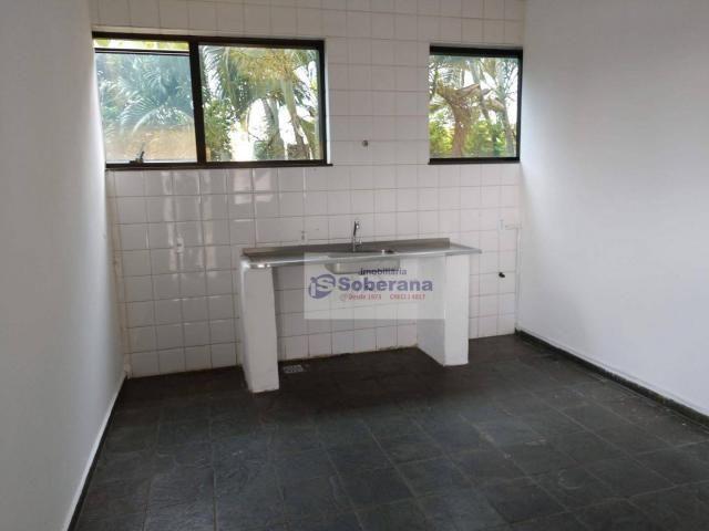 Barracão para alugar, 750 m² por R$ 15.000,00/mês - Terminal Intermodal de Cargas (TIC) -  - Foto 8