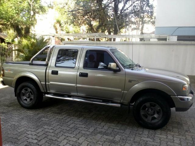 Ranger xlt 3.0 turbo diesel 4x4