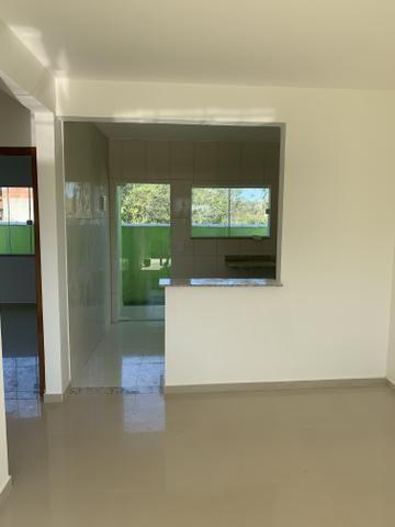 Linda casa nova - Jaconé - Foto 9
