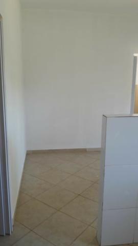 Apartamento de 1 quartos com garagem no térreo, área verde!! - Guarapark - Guará II - Foto 3