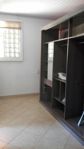 Apartamento de 1 quartos com garagem no térreo, área verde!! - Guarapark - Guará II - Foto 5