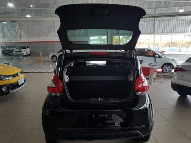 FIAT  MOBI 1.0 EVO FLEX WAY MANUAL 2020 - Foto 11