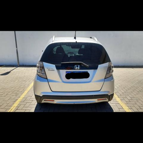 Honda fit 1.5 twist 2014 - Foto 5