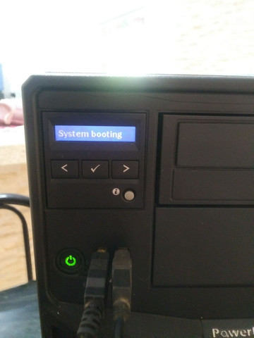 Servidor Dell poweedge dual six core  t410 64gb ram 4tb hd - Foto 5