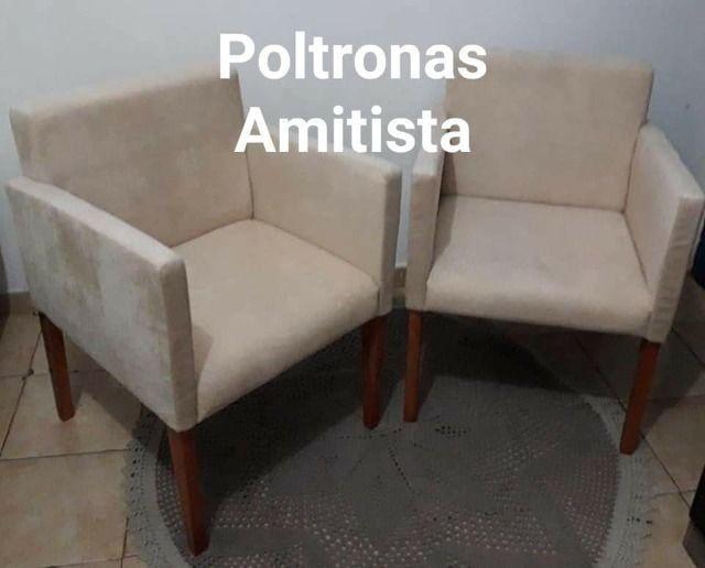 Poltronas Amitista