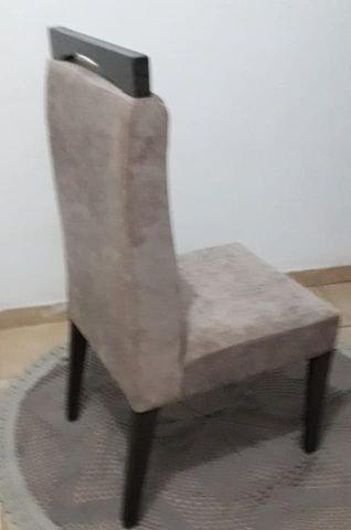 Cadeira Aguamarine