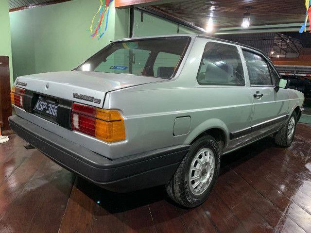 Volkswagen Voyage GL 1.6 1987 - Foto 3