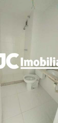 Apartamento à venda com 3 dormitórios em Vila isabel, Rio de janeiro cod:MBAP32983 - Foto 7