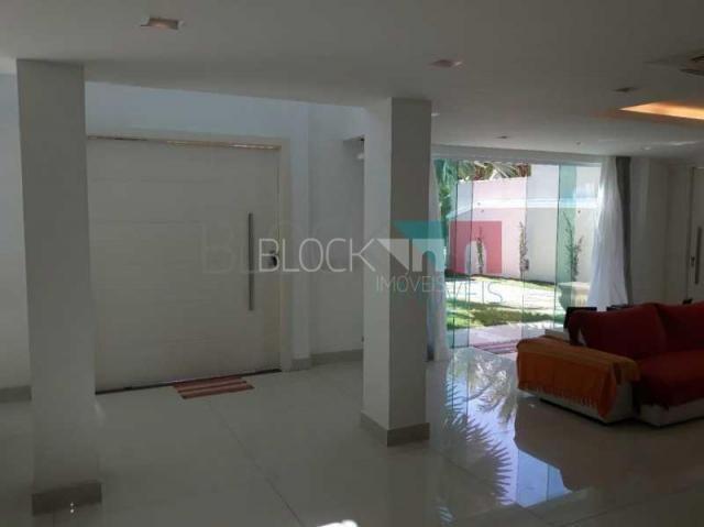 Casa à venda com 5 dormitórios em Barra da tijuca, Rio de janeiro cod:RCCN50077 - Foto 9