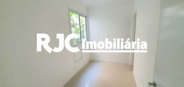 Apartamento à venda com 3 dormitórios em Vila isabel, Rio de janeiro cod:MBAP32983 - Foto 6