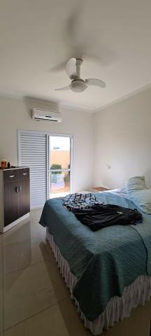 Casa 3 dormitórios Village Damha II Rio Preto - Foto 9
