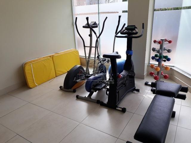 Apartamento à venda com 3 dormitórios em Itaguaçu, Florianópolis cod:26275 - Foto 2