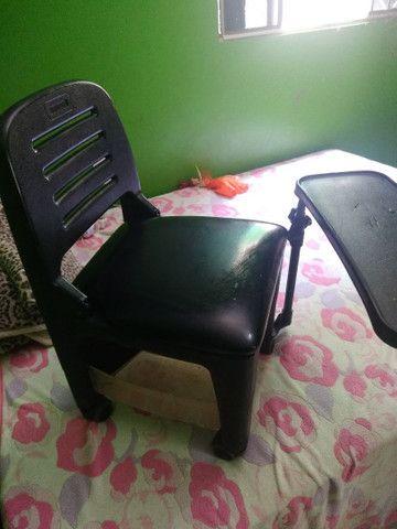 Cadeira manicure dompel - Foto 2
