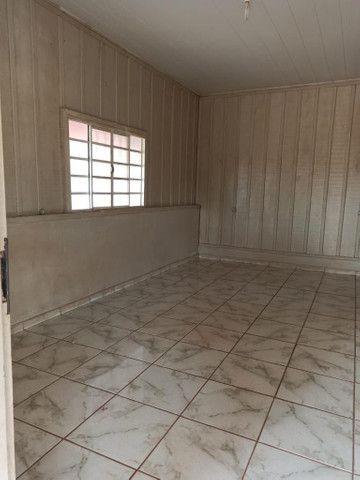 Vendo Ou troco casa em Rolim de moura por casa em Porto Velho - Foto 6