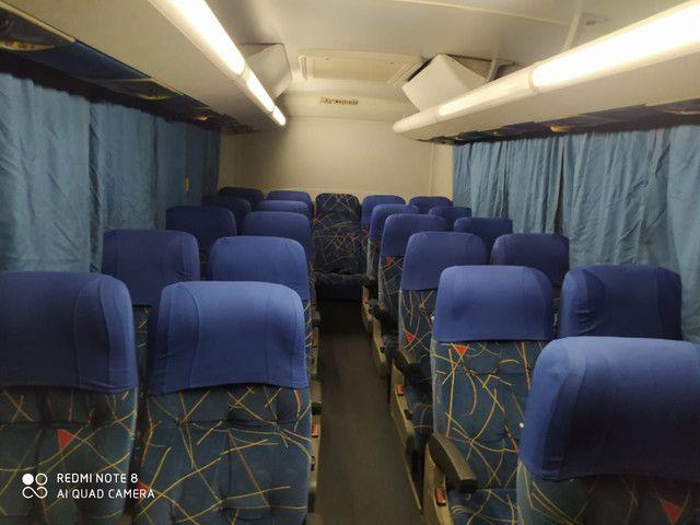 Micro ônibus Marcopolo Senior - Foto 4