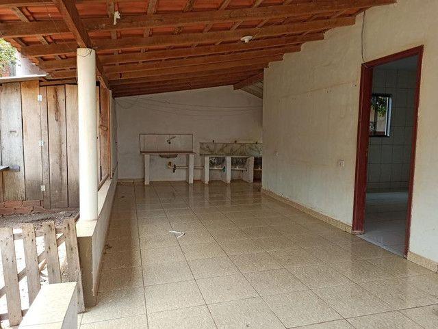 Vendo Ou troco casa em Rolim de moura por casa em Porto Velho - Foto 2
