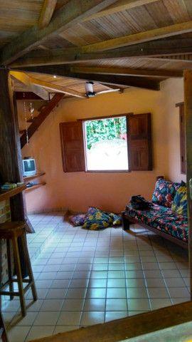 MG Casas Espetaculares. Duas no mesmo Lote em Arraial D' ajuda em Porto Seguro-BA - Foto 6